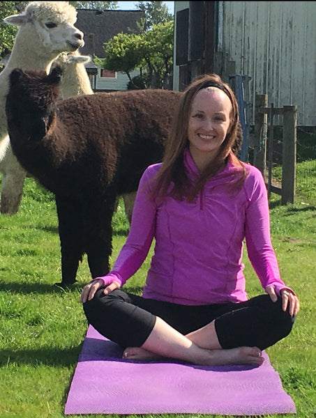 ALPACA YOGA 2021 - Coming Soon!