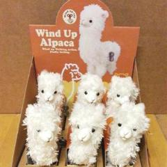 Wind-up Alpaca
