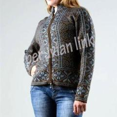 Ivana Ladies Cardigan