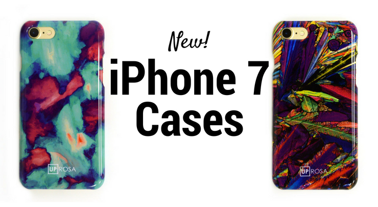 New iPhone 7 Cases!