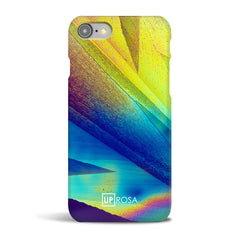 Ray of Hope UPROSA iPhone Case designed by Crystal Art Outfitters