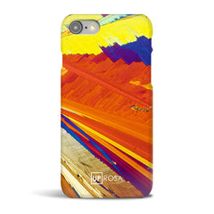 The 60's UPROSA Smart Phone Case designed by Crystal Art Outfitters