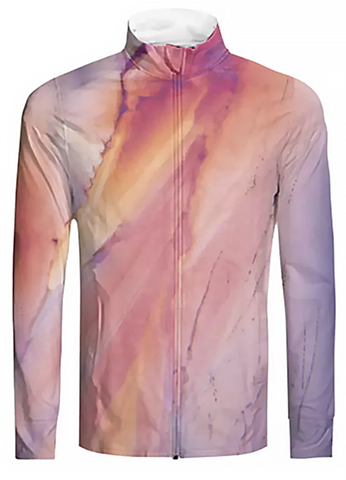 Venus Babe Crystal Tracksuit Jacket - Crystal Art Outfitters