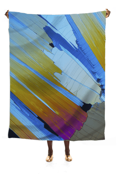 Crystal Art Outfitters Scarves