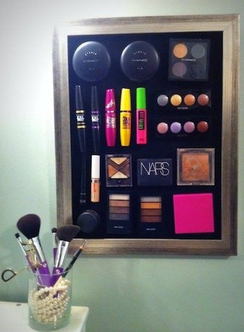 makeupboard