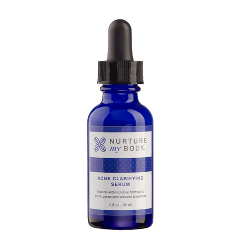Acne Clarifying Serum