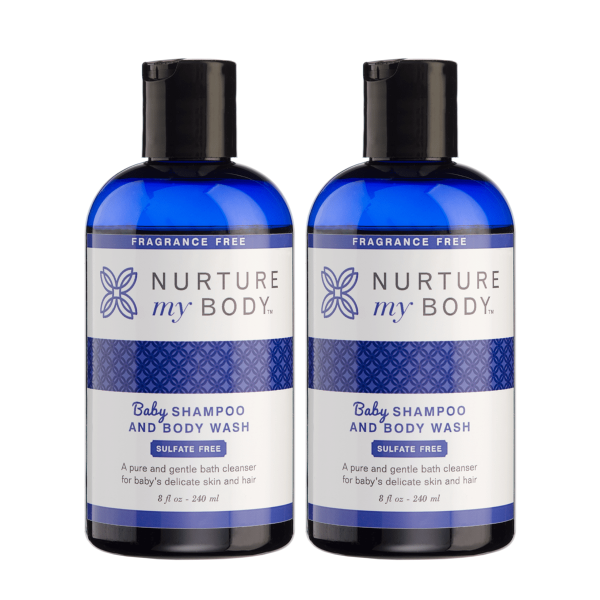 Nuture My Body Gluten Free - Nurture My Body