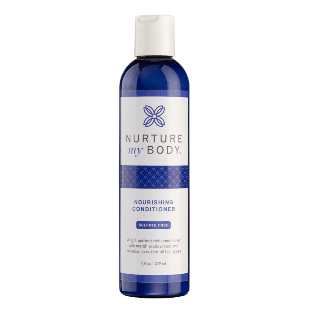 Nourishing Conditioner Sulfate Free by Nurture My Body