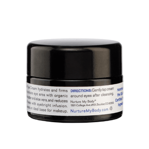 All-Natural Eye Cream by Nurture My Body
