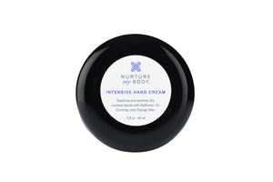 Intensive Hand Cream 3-Pack