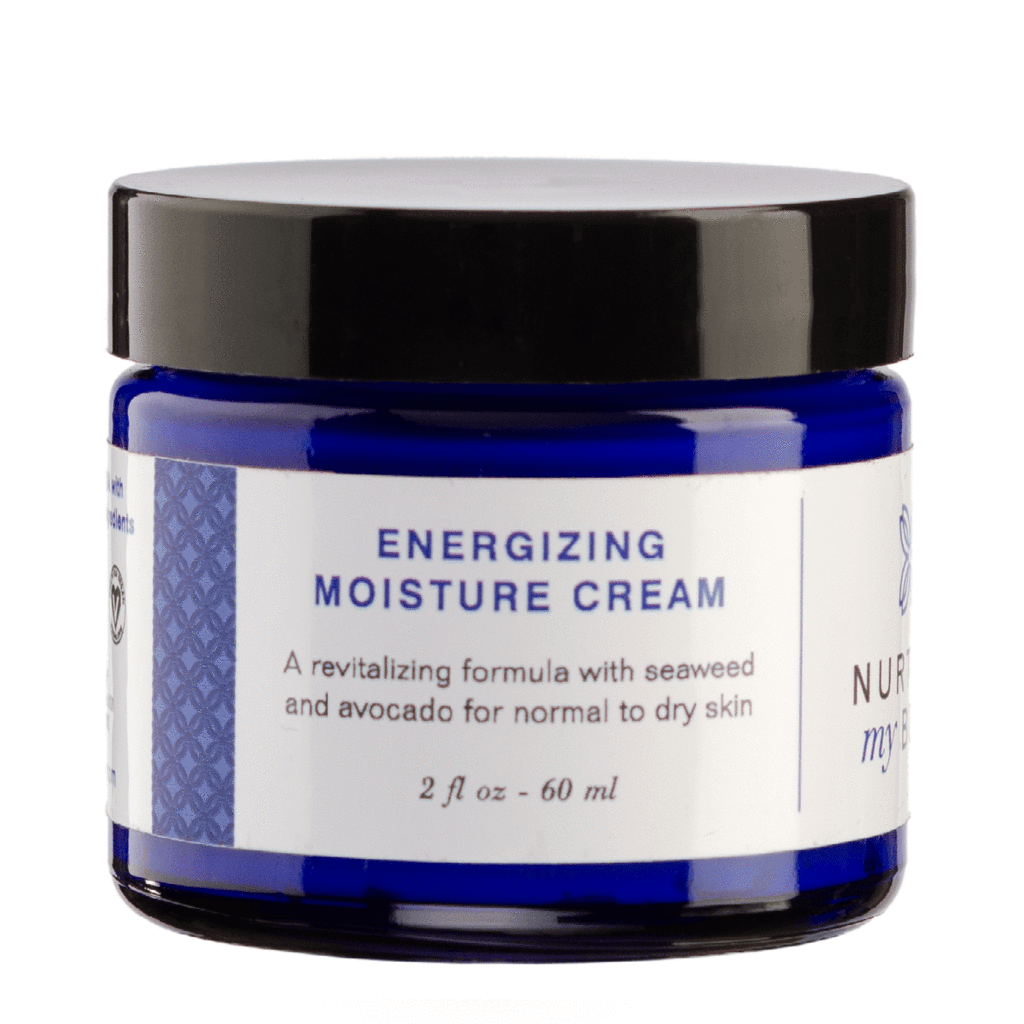 Energizing  Moisture Cream by Nurture My Body