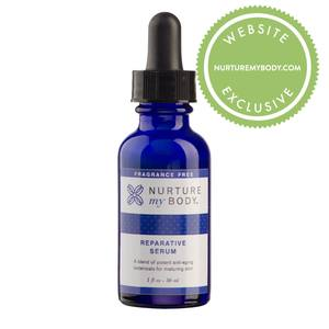 Nurture My Body Reparative Serum FF