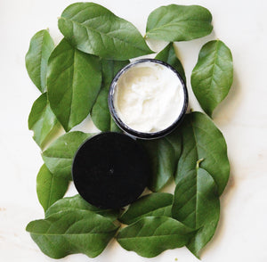 Energizing Moisture Cream by Nurture My Body | A revitalizing formula with seaweed and avocado for normal to dry skin