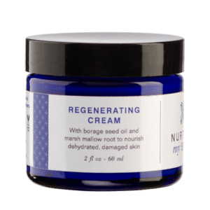 Nurture My Body Regenerating Cream