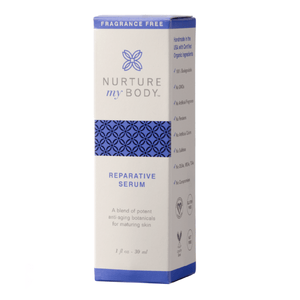 Reparative Serum by Nurture My Body