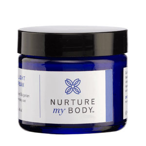 Ultra Light Day Cream by Nurture My Body