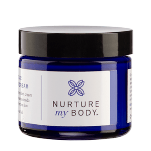 Vita C Repair Cream Nurture My Body