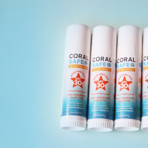 Coral Safe SPF 30 Face Stick