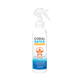 Coral Safe SPF 30 Spray Sunscreen Lotion