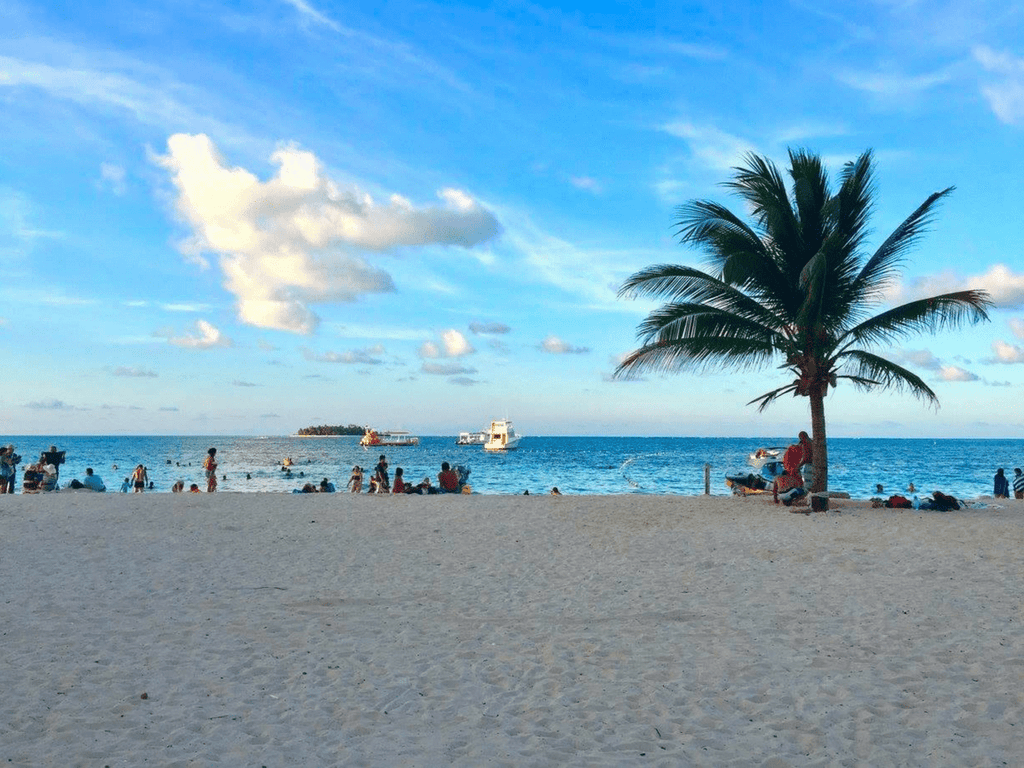 San Andres: An Island Paradise in Colombia, South America