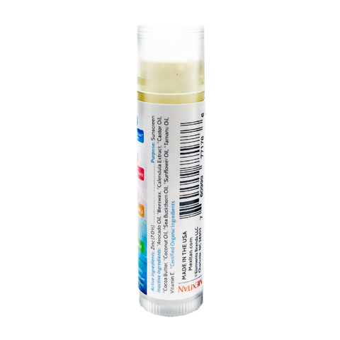 Coral Safe® SPF 15 Lip Sunscreen - Mexitan Biodegradable Sunscreen