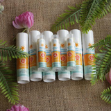 Tropical Sands Traveler Pack - Mexitan Biodegradable Sunscreen