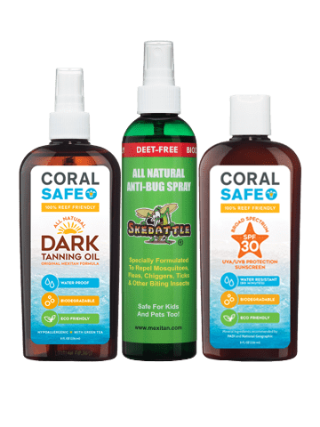 Reef Friendly Sunscreen Brands 1