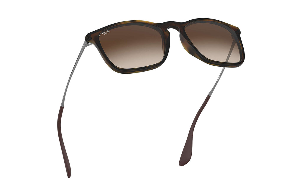 RAY-BAN : Chris, RB4187 856/13