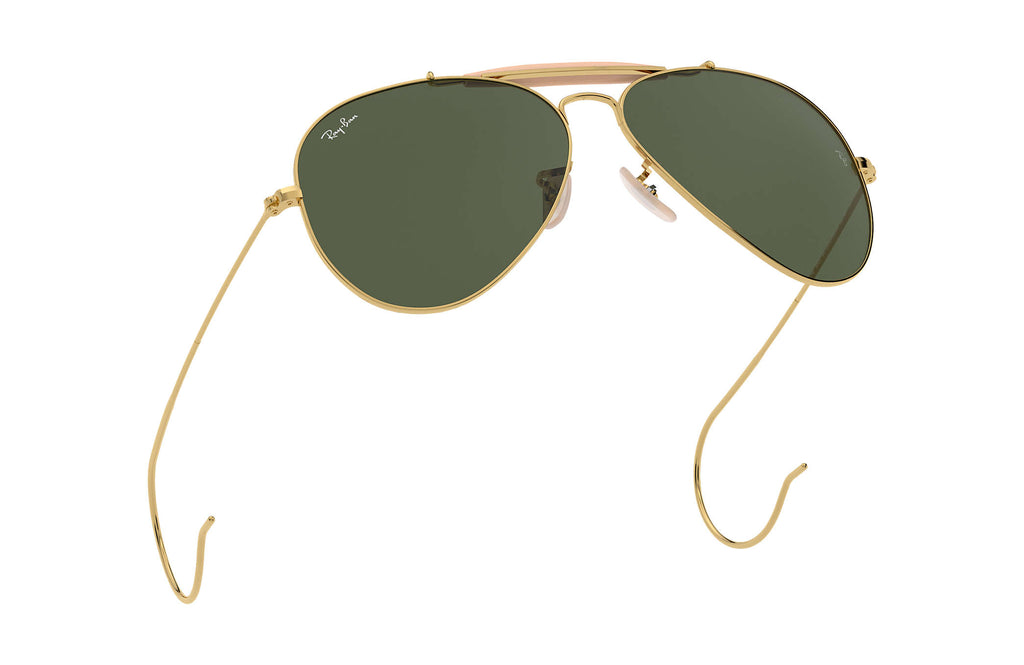 RAY-BAN : Outdoorsman, RB3030 L0216