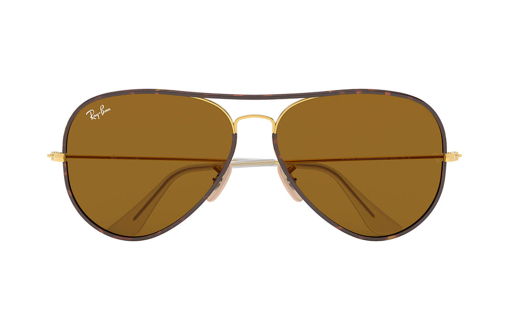 RAY-BAN : Aviator Full Color, RB3025JM 001