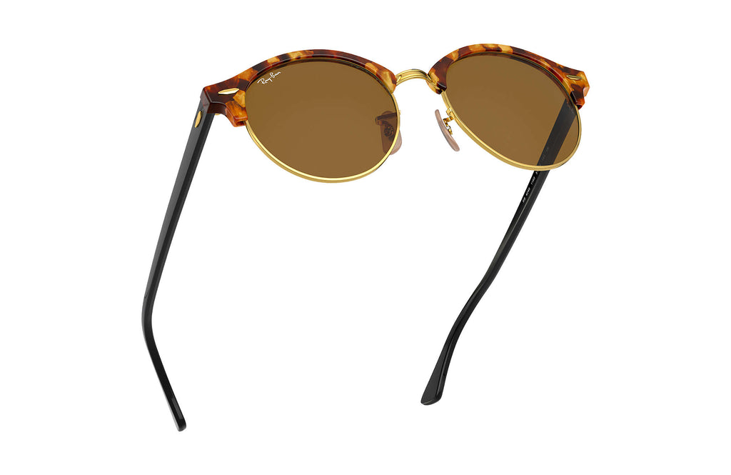 RAY-BAN : Clubround Classic, RB4246 1160
