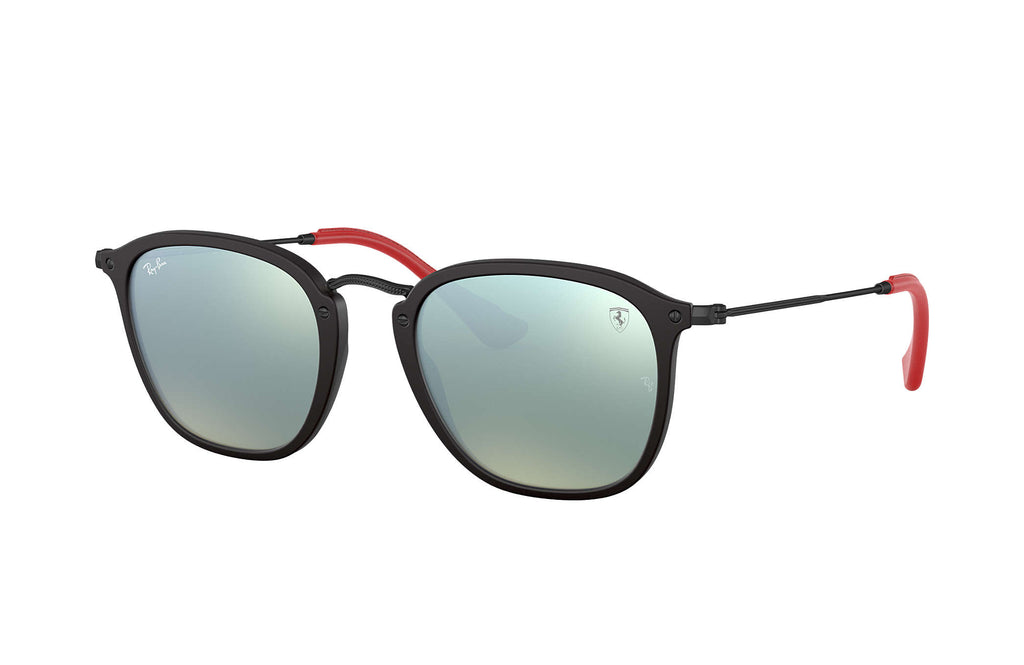 RAY-BAN : Scuderia Ferrari Collection, RB2448NM F60230