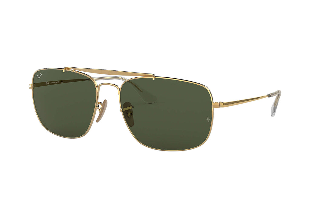 RAY-BAN : Colonel, RB3560 001