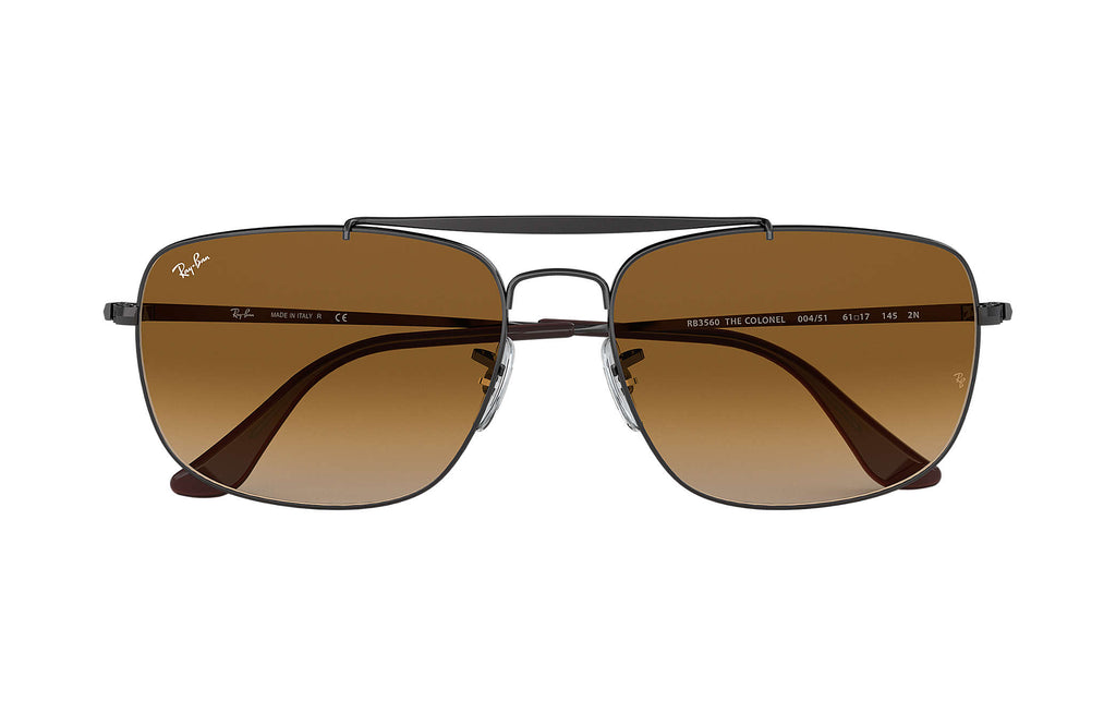 RAY-BAN : Colonel, RB3560 004/51