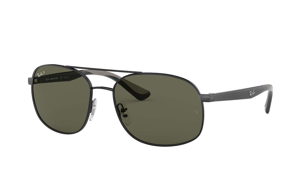 RAY-BAN : RB3593 002/9A