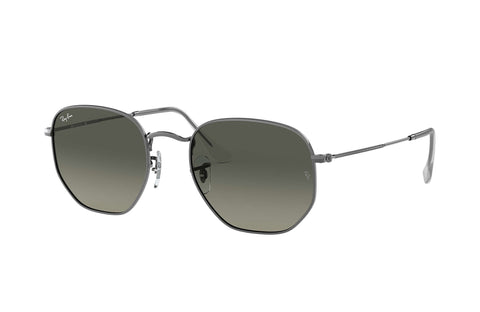 RAY-BAN : Hexagonal Flat Lenses, RB3548N 004/71