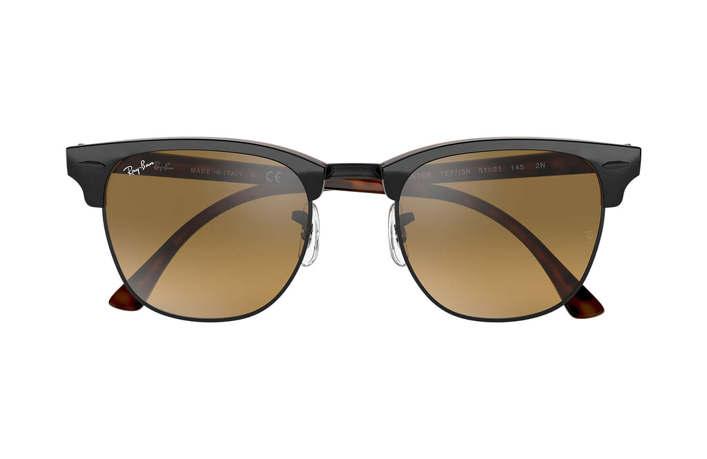 RAY-BAN : Clubmaster Color Mix, RB3016 12773K