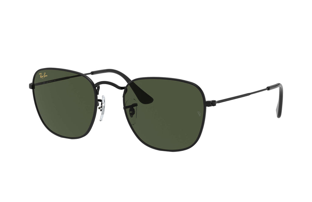 RAY-BAN : Frank Legend Gold, RB3857 919931