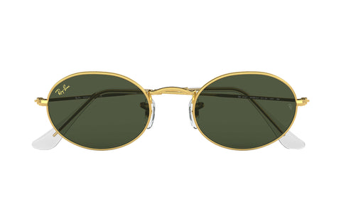 RAY-BAN : Oval Legend Gold, RB3547 919631