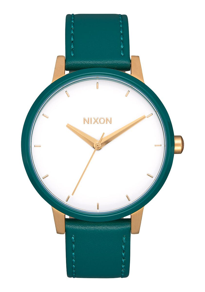 NIXON : Kensington Leather, A108-3229-00