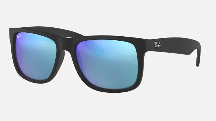 RAY-BAN : Justin Color Mix, RB4165 622/55