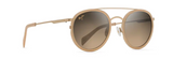 MAUI JIM : EVEN KEEL, HS534-22