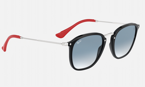 RAY-BAN : SCUDERIA FERRARI COLLECTION, RB2448NM F6013F 51-21
