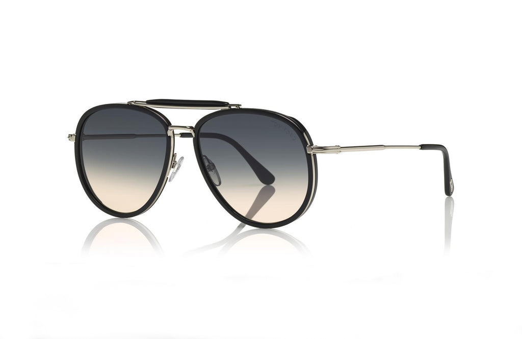 TOM FORD : Tripp, FT0666 01B