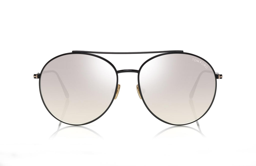 TOM FORD : Cleo, FT0757 01C