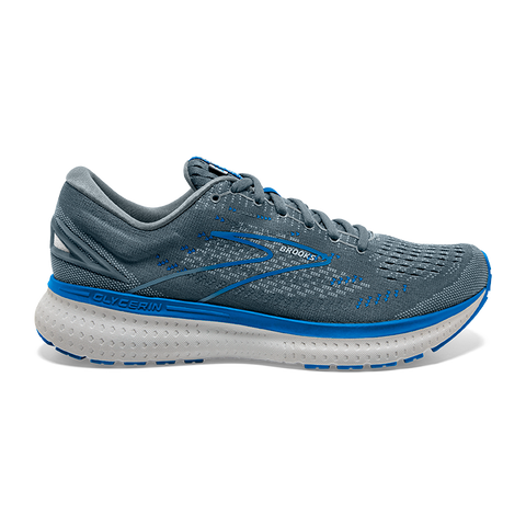 M Brooks Glycerin 19