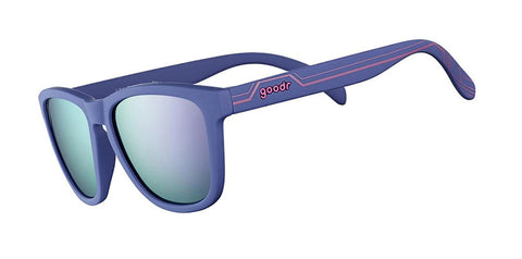 "Goodr ""L'Art Deco Spec-Os"" Sunglasses"