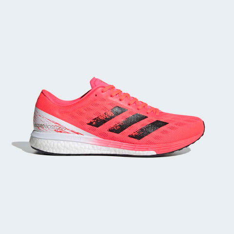 M Adidas adizero Boston 9