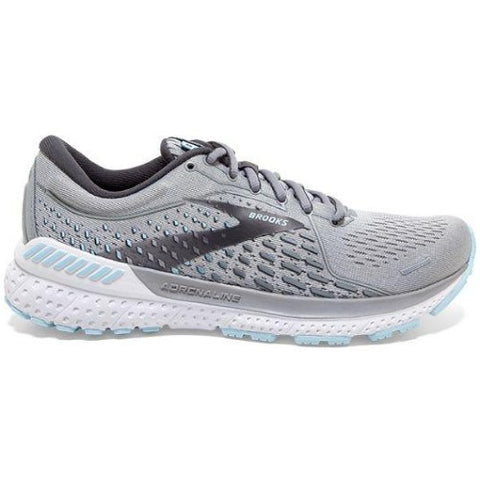 W Brooks Adrenaline GTS 21, 2A