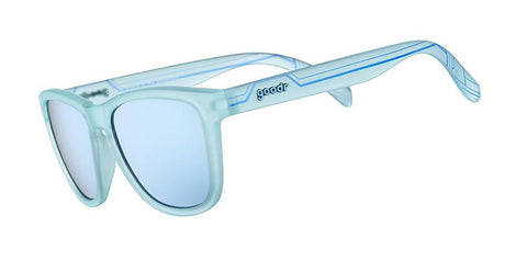 "Goodr ""Down & Sleazy At The Speakeasy"" Sunglasses"